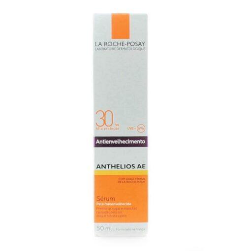 ANTHELIOS AE SERUM INVISIBLE 30+ 50ML LA ROCHE POSAY