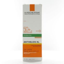ANTHELIOS XL TOQUE SECO 50+ 50ML LA ROCHE P