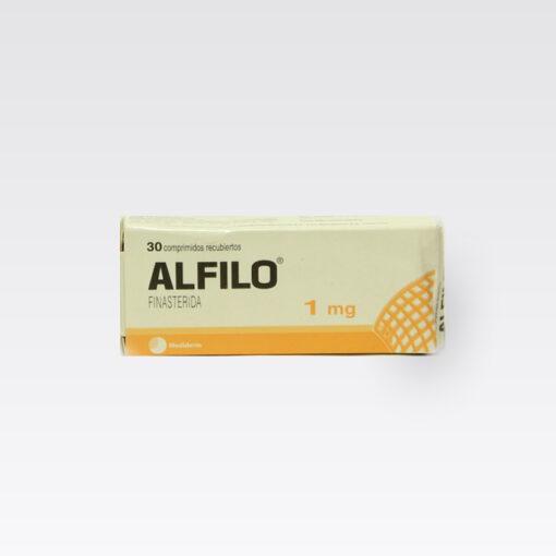 ALFILO 1 MG X 30 COMPRIMIDOS